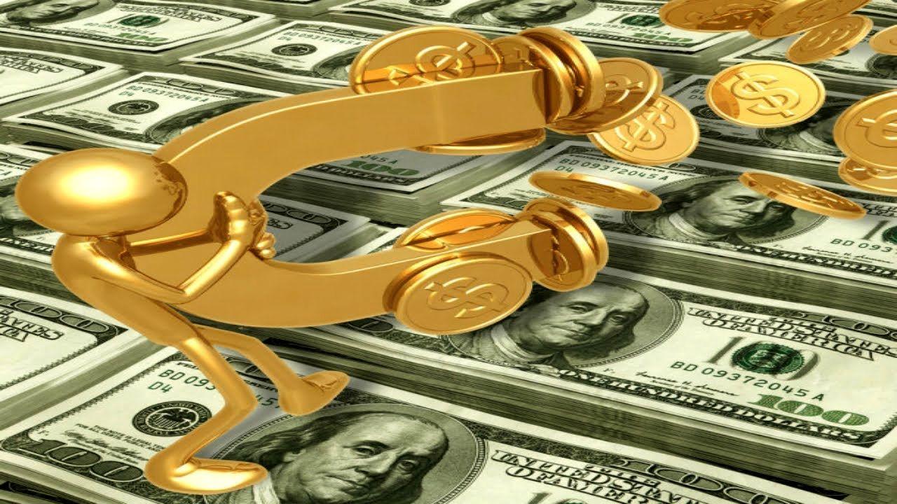 سه شرط اساسی برای کسب ثروت