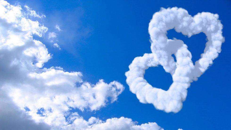عشق بالاترین احساس