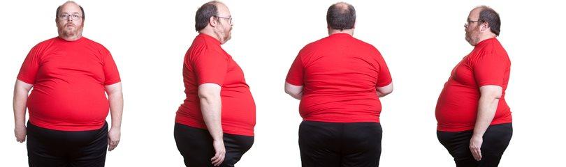 9 عامل چاقی