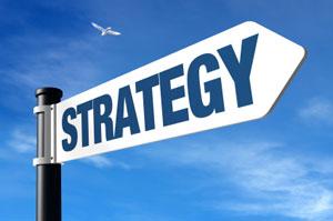 11 روش استراتژیک